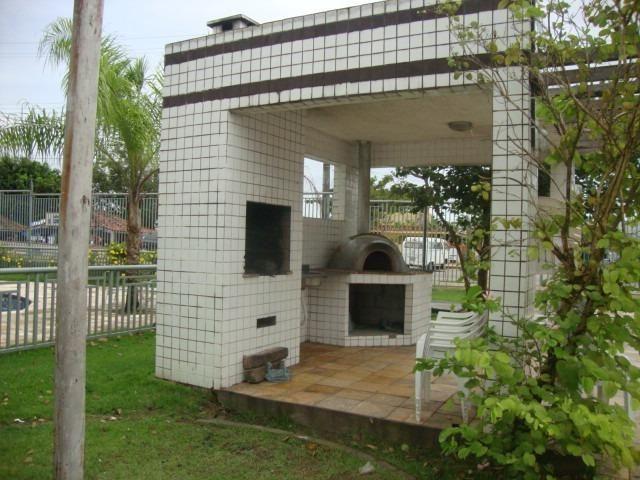 Lotus Vende Excelente Apartamento no Res. Fit Icoaraci - Foto 17