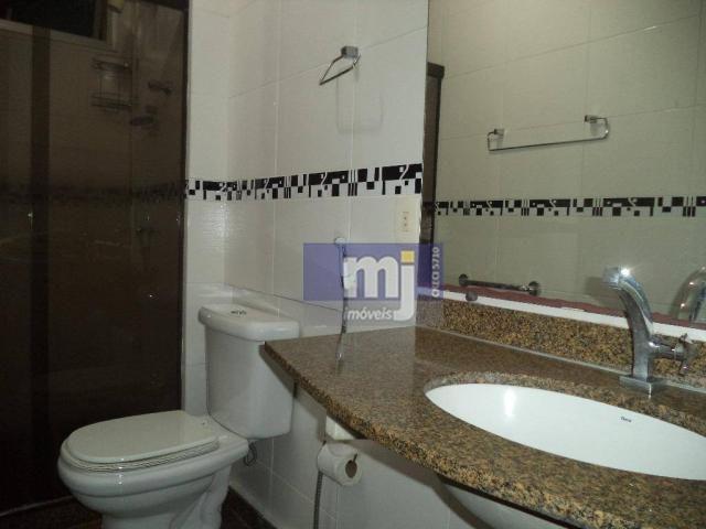 Apartamento à venda, 56 m² por r$ 420.000,00 - icaraí - niterói/rj - Foto 13