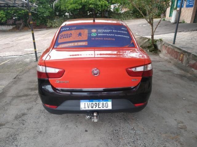 Fiat Grand Siena TETRAFUEL 1.4 5P - Foto 5