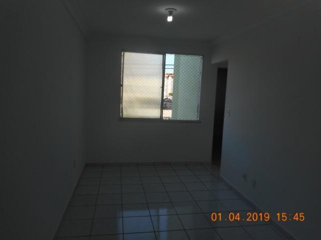 Apartamento no condominio luar da praia no bairro farolandia - Foto 3