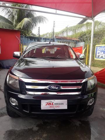 Ford Ranger XLT 2015 Flex