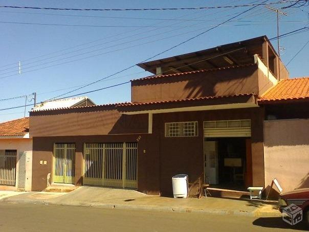 Casa à venda com 3 dormitórios em Centro, Serrana cod:1519 - Foto 2