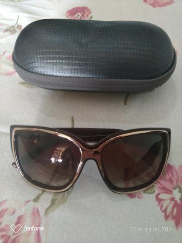 91b64c33f Óculos de sol chilli beans edição Loucura da nobreza - Bijouterias ...