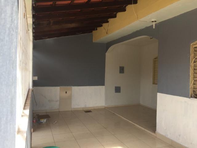 Noble Vende -Gama casa com 03 quartos lote de esquina vazado aceita apartamento na troca - Foto 12