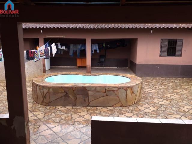 Casa, Setor Afonso Pena, Itumbiara-GO - Foto 14