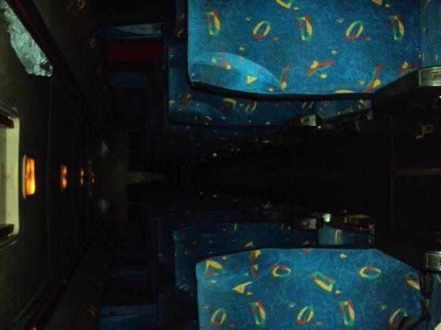 Onibus Mercedes 371 - Foto 2