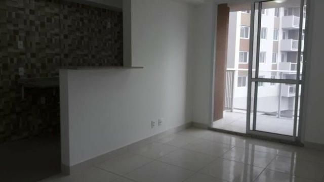 Todos os Santos - Rua Piauí - Up Norte Locação - 3 Quartos 1 Suíte Varanda - 70 m² (IPTU) - Foto 4