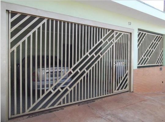 Casa à venda com 3 dormitórios em Jardim são luiz, Serrana cod:1306