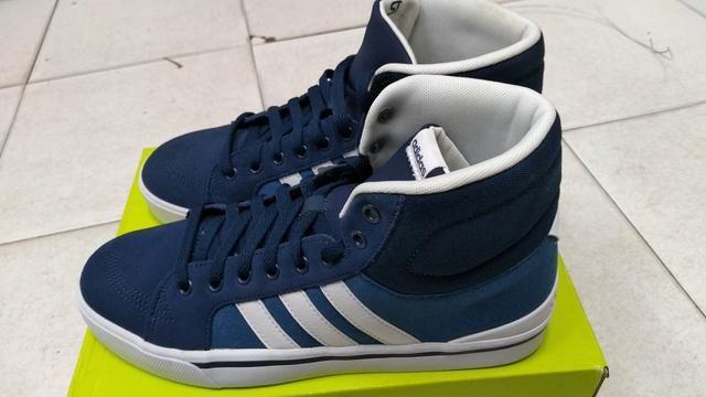 90d5072c41c Basqueteira Adidas N°38 80  - Roupas e calçados - Castelo Branco ...