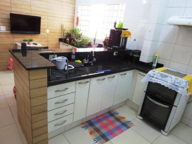 Casa a venda Condomínio Vivendas da Serra / 4 quartos / Setor Habitacional Contagem Sobrad - Foto 7