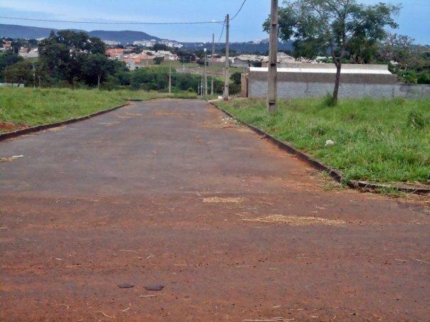 Os melhores lotes parcelados da cidade Caldas Novas - Sítio a Venda no bairro Me... - Foto 5
