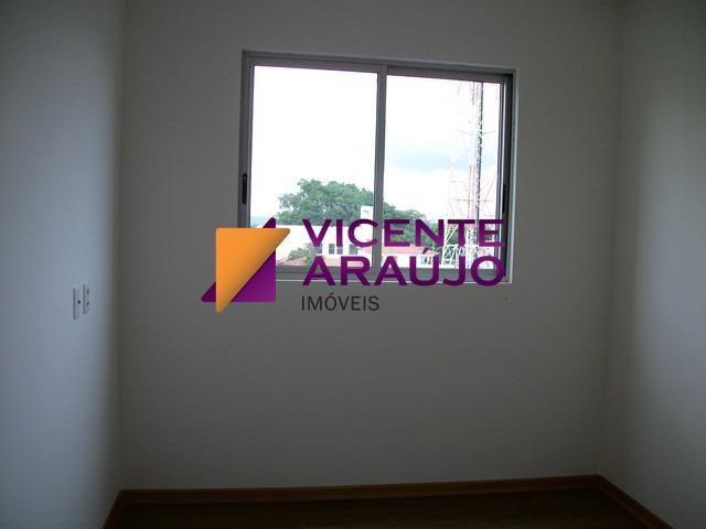 Apartamento à venda, 3 quartos, 1 vaga, filadélfia - betim/mg - Foto 4