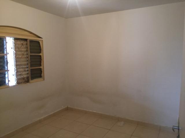 Noble Vende -Gama casa com 03 quartos lote de esquina vazado aceita apartamento na troca - Foto 10