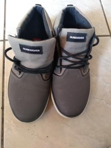 01f6a5ac5f1 Tênis QUIKSILVER - Roupas e calçados - Xaxim