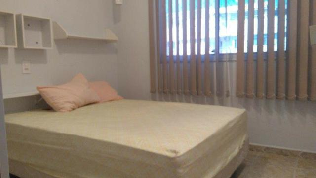 Engenho de Dentro - Condomínio Casa Nova - Andar Alto Elevadores - 2 Quartos 1 Suíte Vaga - Foto 8