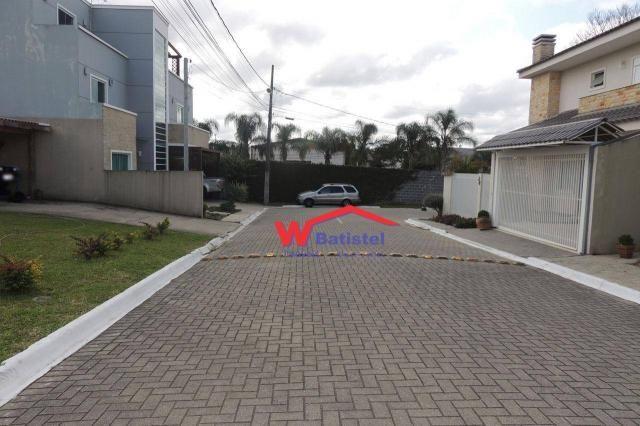 Terreno à venda, 202 m² rua maiorca, 104 - santa terezinha - colombo/pr - Foto 15