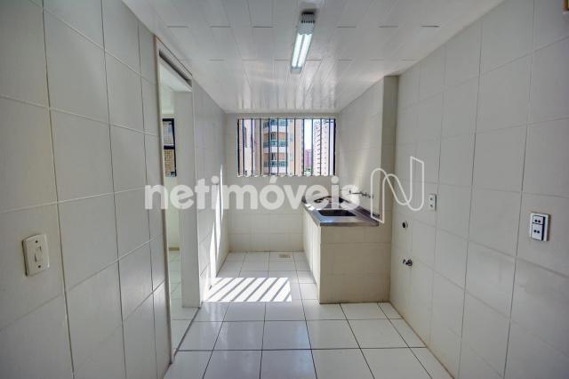 Apartamento para alugar com 4 dormitórios em Meireles, Fortaleza cod:753862 - Foto 8