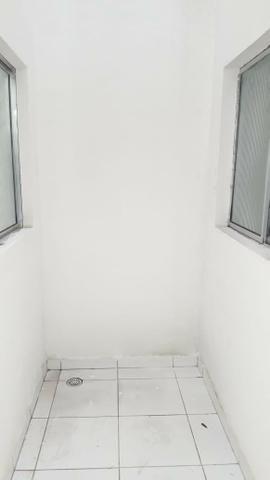 Casas cond. Fechado, 3/4,salão de festas, ITBI e Reg. grátis, s/entrada e parc/ R$ 446,72! - Foto 4