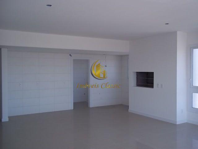 Apartamento à venda com 4 dormitórios em Navegantes, Capão da canoa cod:108 - Foto 7