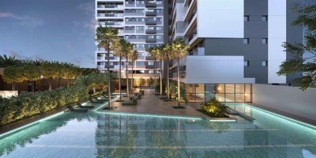 Float residences - 43 a 99m² - bairro petrópolis - porto alegre, rs - id2182 - Foto 13