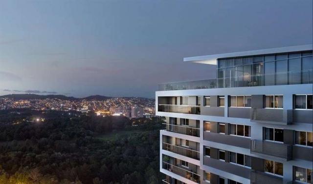 Float residences - 43 a 99m² - bairro petrópolis - porto alegre, rs - id2182 - Foto 2