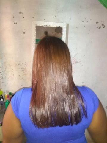 Talita cabelos - Foto 5
