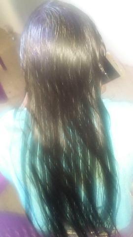 Talita cabelos - Foto 4