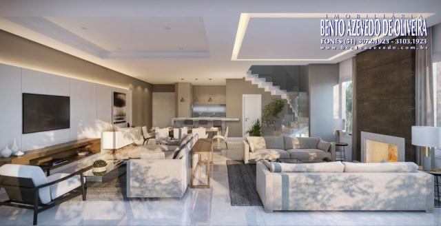 Casa de condomínio à venda com 3 dormitórios em Pedra redonda, Porto alegre cod:6568 - Foto 4