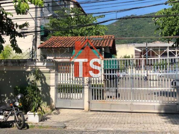 Apartamento à venda com 2 dormitórios em Lins de vasconcelos, Rio de janeiro cod:TSAP20114 - Foto 19