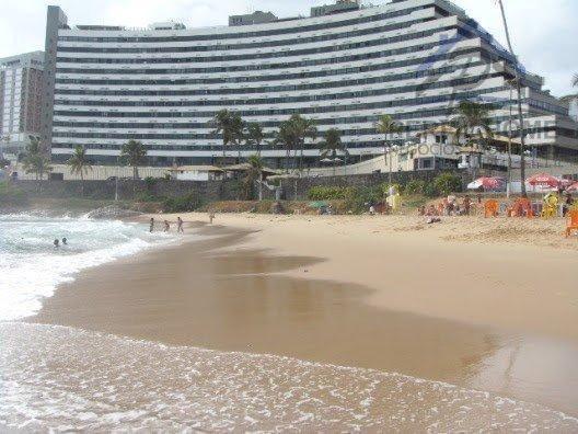 Apartamento para Locação em Salvador, Ondina, 3 dormitórios, 1 suíte, 3 banheiros, 2 vagas - Foto 5