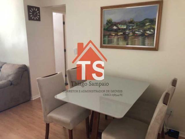 Apartamento à venda com 2 dormitórios em Lins de vasconcelos, Rio de janeiro cod:TSAP20114 - Foto 2