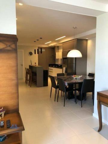 Cobertura 3 dormitórios para locação de temporada em alto estilo e conforto, na praia dos  - Foto 7