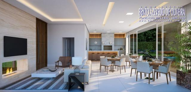 Casa de condomínio à venda com 3 dormitórios em Pedra redonda, Porto alegre cod:6568 - Foto 6