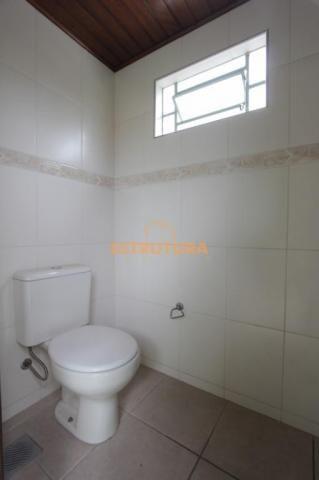 Casa para alugar, 80 m² por R$ 1.300,00/mês - Centro - Rio Claro/SP - Foto 18