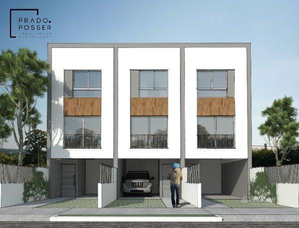 Casa à venda com 3 dormitórios em Santa catarina, Caxias do sul cod:11434 - Foto 2