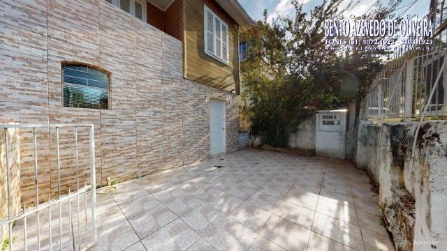 Casa à venda com 3 dormitórios em Nonoai, Porto alegre cod:6609 - Foto 19