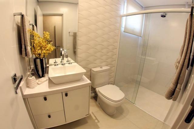 Apartamento à venda com 3 dormitórios em Jurerê, Florianópolis cod:533 - Foto 12