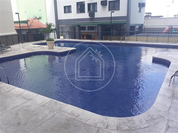 Apartamento à venda com 2 dormitórios em Meier, Rio de janeiro cod:865565 - Foto 19