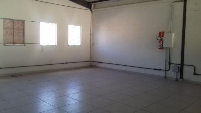 Galpão/depósito/armazém para alugar em Ayrosa, Osasco cod:259-IM202773 - Foto 19
