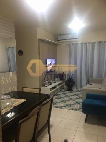 Apartamento à venda, 3 quartos, 1 vaga, Rio Madeira - Porto Velho/RO - Foto 3