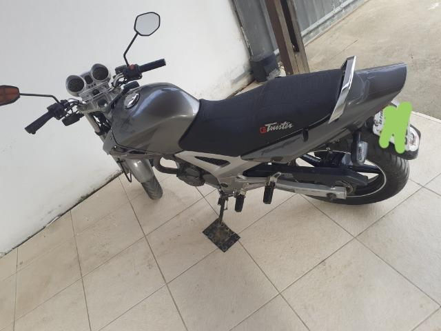 Vendo Cb twister 250 - Foto 3