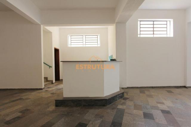 Salão para alugar, 420 m² por R$ 8.500,00/mês - Centro - Rio Claro/SP - Foto 4