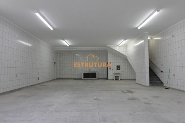 Barracão para alugar, 380 m² por R$ 3.000,00/mês - Estádio - Rio Claro/SP - Foto 2