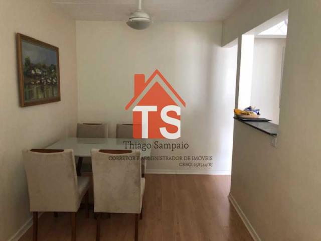 Apartamento à venda com 2 dormitórios em Lins de vasconcelos, Rio de janeiro cod:TSAP20114 - Foto 7