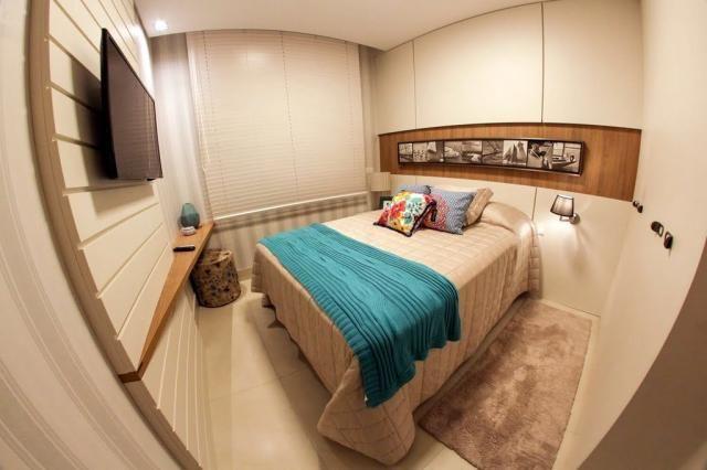 Apartamento à venda com 3 dormitórios em Jurerê, Florianópolis cod:533 - Foto 6