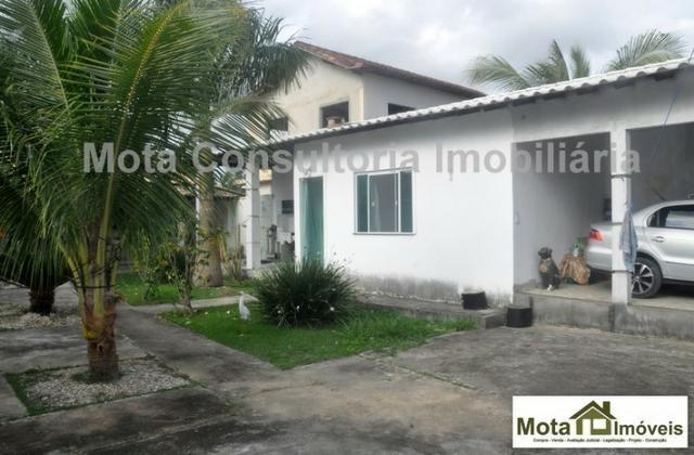 Araruama - Casa 2 Qts Condomínio com Parque Aquático e Lazer - Foto 3