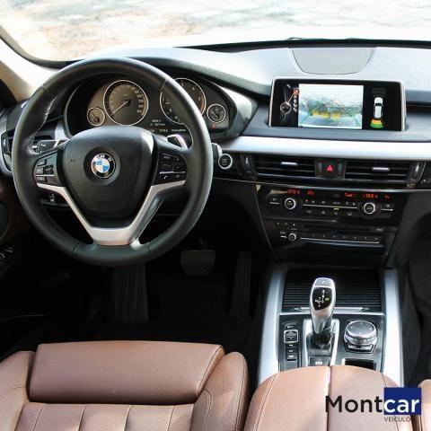 BMW X5 2016/2017 3.0 4X4 30D I6 TURBO DIESEL 4P AUTOMÁTICO - Foto 5