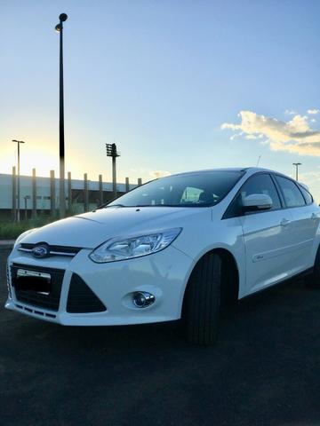 Ford focus se 2.0 2014 automático