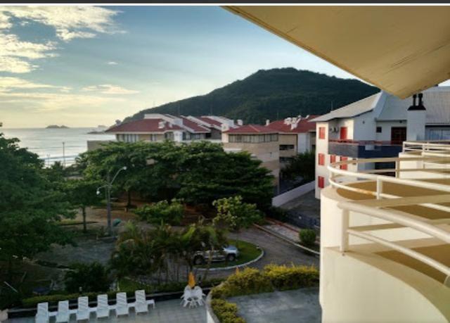 Alugo Maravilhoso Stúdio Para 4 pessoas Temporada de Verão Praia Brava Florianópolis SC - Foto 14