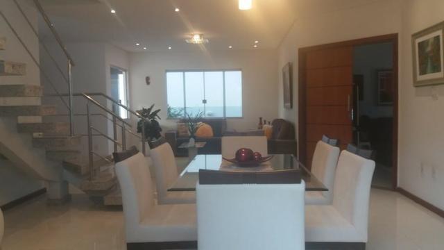 Casa de 3 suites com closet Piscina Privativa no Alphaville Litoral Norte 1 R$ 920.000,00 - Foto 15